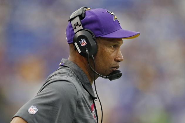 Minnesota Vikings: What You Need to Know Heading into Week 7