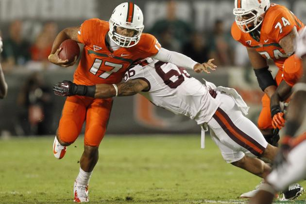 Miami Football: Canes' Thursday Night Football Legacy