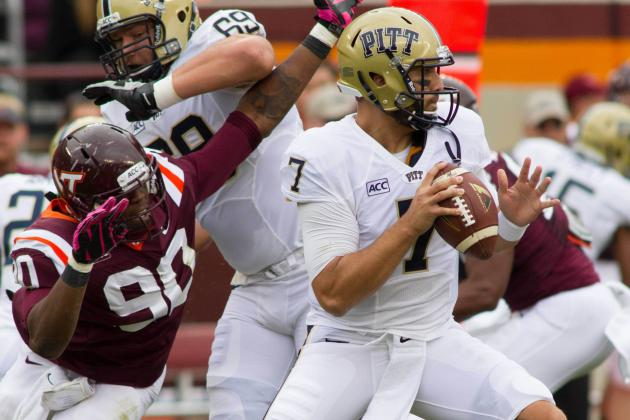 Why Virginia Tech's Defensive Future Rests with Dadi Nicolas