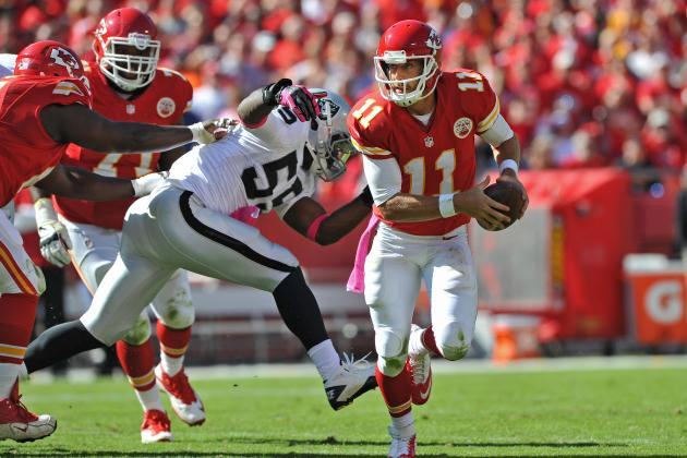 Kansas City Chiefs: What You Need to Know Heading in to Week 7 in the NFL