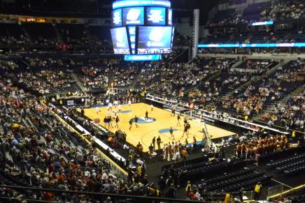 SEC to Make Nashville Regular Home for Hoops Tournament