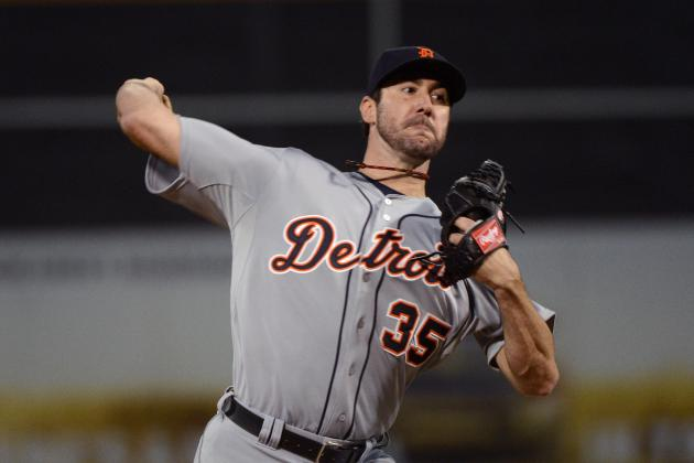 How Justin Verlander Has Returned to Dominant Cy Young Form