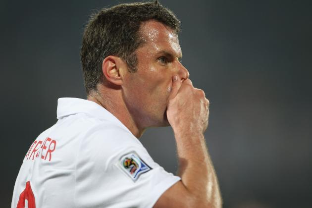 Jamie Carragher Is Wrong to Say the 'World Cup Is Dying'
