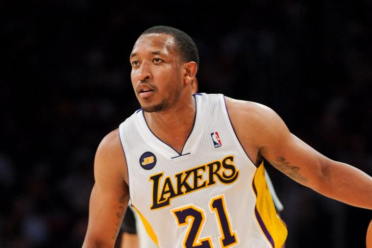 Chris Duhon Intentionally Struck by Car in Orlando Mall Parking Lot