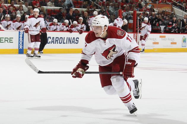 Biggest Takeaways from Phoenix Coyotes' Longest Road Trip of the 2013-14 Season