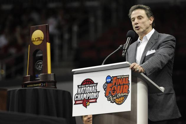 Louisville Cardinals: Can Playing in AAC Hurt Cards' Seeding in NCAA Tourney?