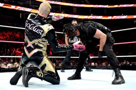 WWE Raw Review (10/14/13): Big Show Returns, Cody Rhodes & Goldust vs. Shield