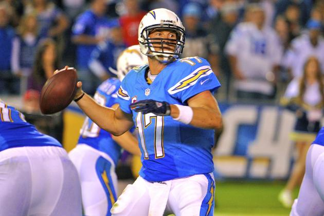 Chargers vs. Colts: Live Score, Highlights and Reaction