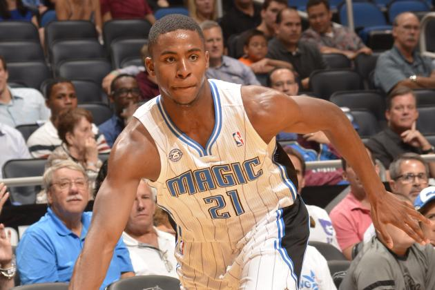 Debate: Which Magic Player Has the Most to Prove This Season?