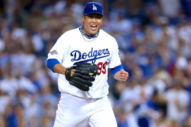 Cardinals vs. Dodgers: Score, Grades and Analysis for NLCS Game 3