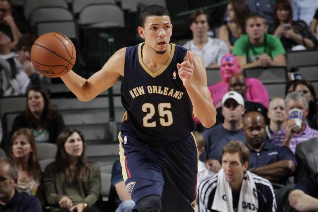 Debate: Which Pelicans Player Has the Most to Prove This Season?