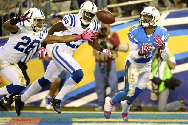 Colts vs. Chargers: Score, Grades and Analysis