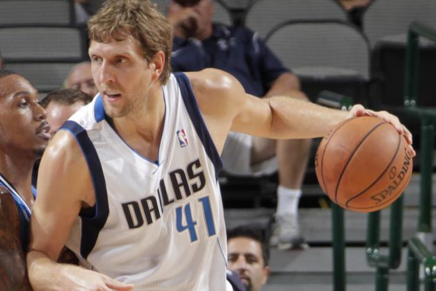 Dirk/Monta Duo Already Dangerous