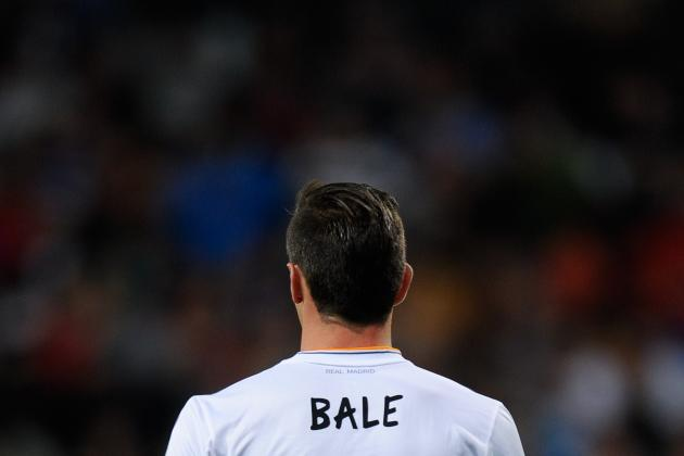 Who Loses out When Gareth Bale Returns for Real Madrid?