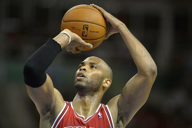 Biggest Standouts of Chicago Bulls' Preseason so Far