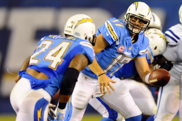 Colts vs. Chargers: Important Takeaways from Monday Night Football Showdown