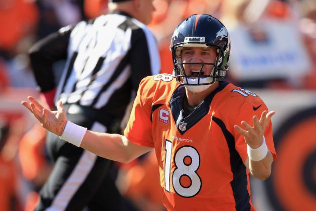 Why the Broncos' Offense Lost Its Luster in Unimpressive Win over Jaguars