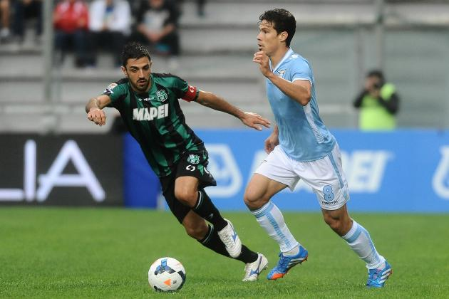 Hernanes Reportedly Set to Spark Transfer Battle Between Arsenal and Tottenham