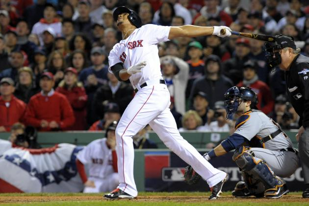 Why Xander Bogaerts Deserves a Shot in Red Sox's Postseason Lineup