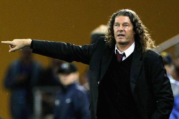 Twitter / ESPNFC: Bruno Metsu, the French coach ...