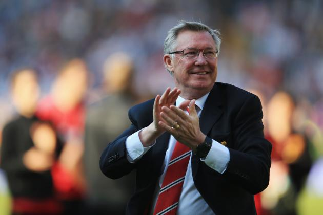 Sir Alex Ferguson Backed to Become Australia Coach at World Cup
