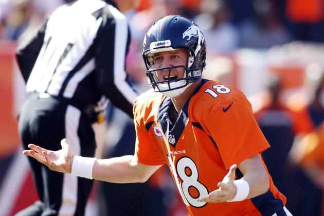 Denver Broncos: What You Need to Know Heading into Week 7