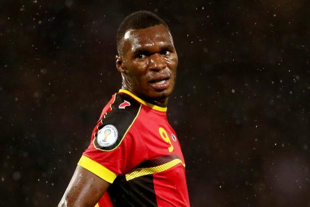 Why Christian Benteke Would Be Foolish to Leave Aston Villa in January