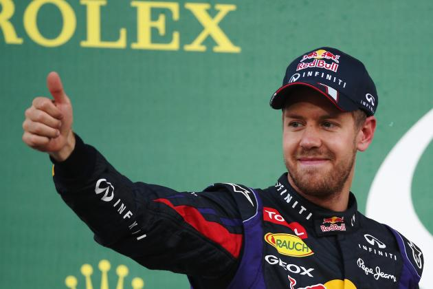 Best Tweets from the Japanese Grand Prix