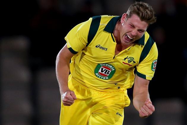 India vs. Australia, 2nd ODI: Date, Time, Live Stream, TV Info and Preview