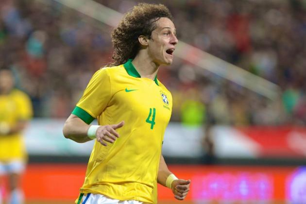 Brazil vs. Zambia: International Friendly Live Score, Highlights, Recap