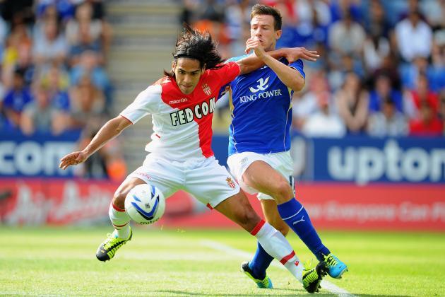 Florentino Perez Talks Radamel Falcao, Luis Suarez and Karim Benzema Transfers