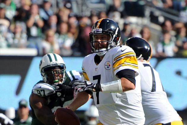 Steelers' Film Session: Offense Displays Quick-Strike Capability