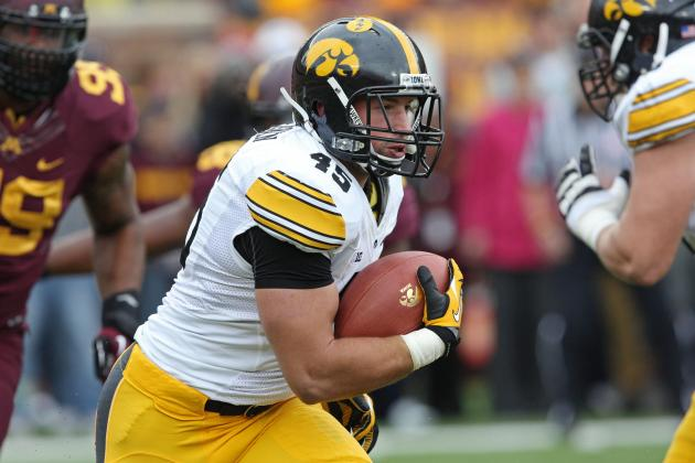 Hawkeyes Hoping to Reverse Rotten Luck at Horseshoe