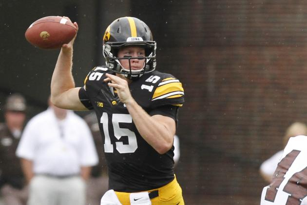 Hawkeye Passing Attack Continues to Evolve