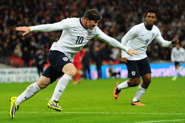 England vs. Poland: Live Score, Highlights, Recap