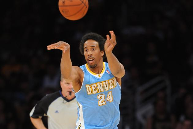 Nuggets Guard Andre Miller Thinks He Can Play Until He's 40
