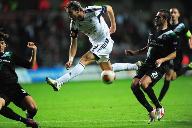 Arsenal: Why Arsene Wenger Should Target Swansea City's Michu