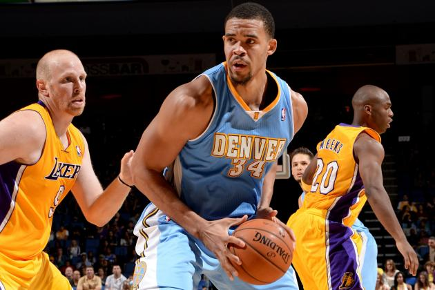 JaVale McGee Poised to Take Center Stage for Nuggets
