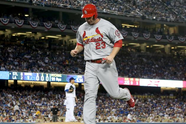 If Freese Leaves Roster, He'd Be Ineligible for World Series