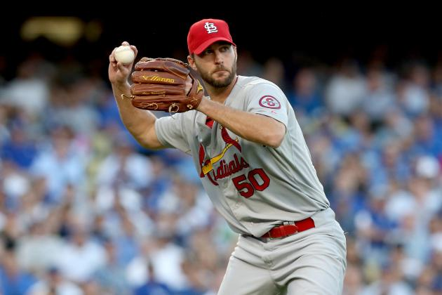 Cardinals Lose Their Way, Momentum in Game 3 Loss