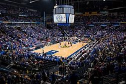 Nashville to Host SEC Basketball Tournaments