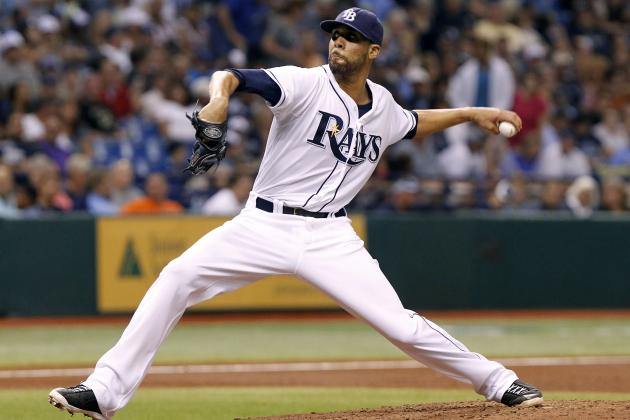 Kiszla: Rockies Should Trade for Tampa Bay's David Price