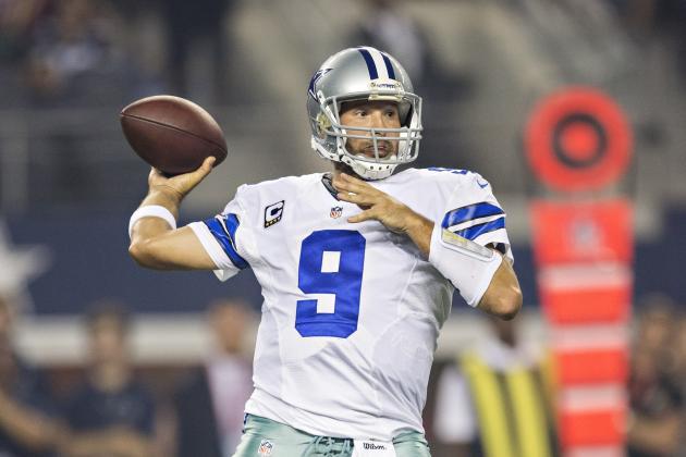 NFL Week 7 Picks: Looking Ahead to Sunday's Fiercest Showdowns