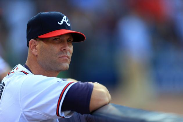 Could the Colorado Rockies Be in on Tim Hudson?