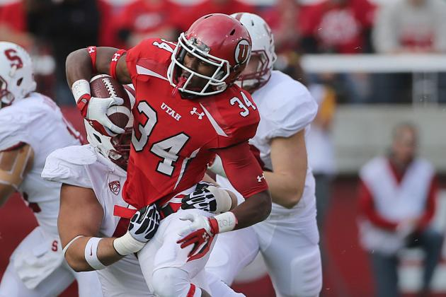 Utah Football: How Can the Utes Build off Their Win over Stanford?