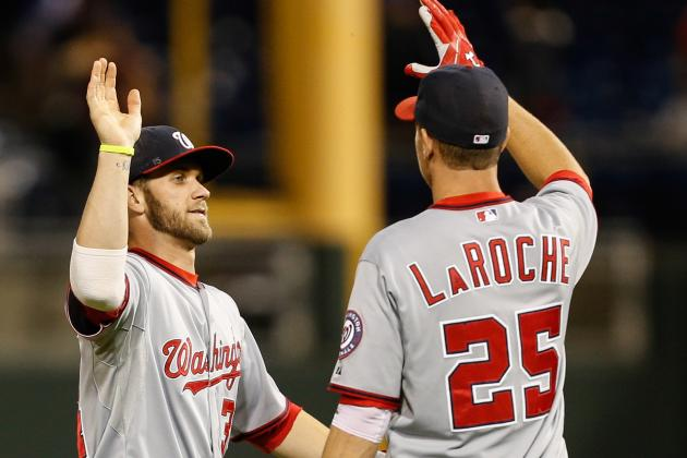 Which Adam LaRoche Will the Nationals Get in 2014?