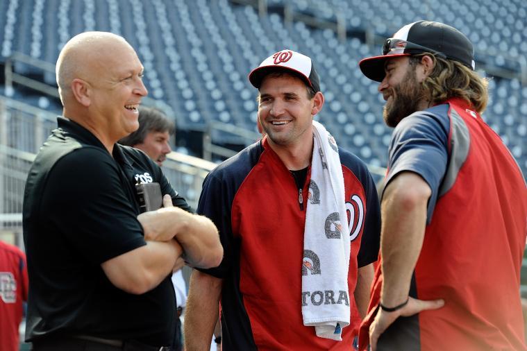 Cal Ripken Jr. Would Bring Buzz as Manager, but Nats Need Substance