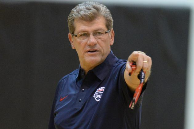 UConn Women Picked to Win American Athletic Conference