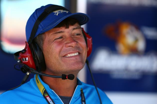 Michael Waltrip Racing Owners Say They Are Committed to Team