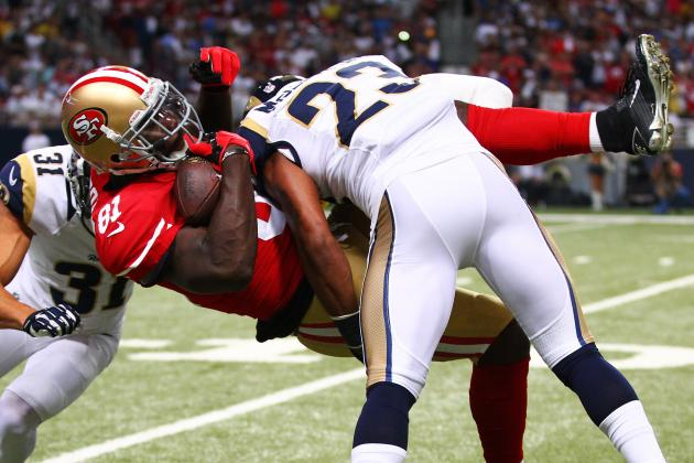 Anquan Boldin Not Buying NFL's Safety Claims